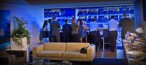 Image result for o2 arena private suite
